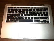 Macbook pro A1278 keyboard shell