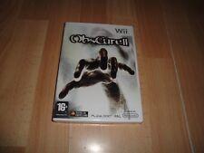 Nintendo Wii PAL version Obscure II