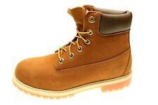 Timberland Stiefel & Boots für Mädchen aus Leder