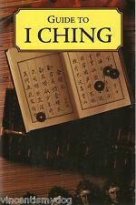 Guide to I Ching by Raymond R. Bullock (Hardback, 2002)