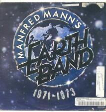 "MANFRED MANN'S EARTH BAND - 1971-1973 - 12"" VINYL LP"