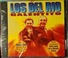 Calentito by Los del Rio Music CD, Jul-1995, Ariola International New Sealed