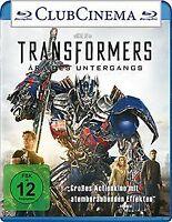 Transformers 4 - Ära des Untergangs [Blu-ray] von Ba... | DVD | Zustand sehr gut