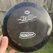 Innova Champion Wraith Metal Flake Oop Rare Black 170g