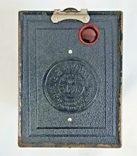 Kodak No 2 Box Brownie Camera - Made in Canada