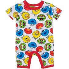 Superheroes Baby Unisex Clothing
