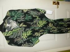 River Island Shirt Dress Size 16 BNWT