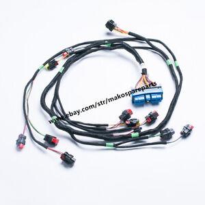 296-4617 2964617 Wire Harness FIT Caterpillar CAT 320D 323D C6.4 Engine