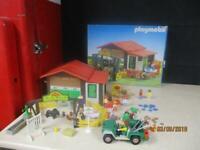 Playmobil Green Pop Beer Soda Bottle 3775 3787 Saloon Pony Grocery Dollhouse