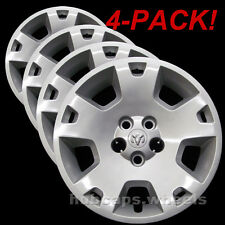 Dodge Charger / Magnum 2005-2007 Hubcaps - Genuine Factory Wheel Covers (4-pack)