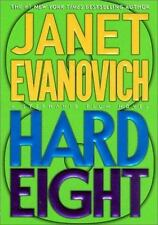Hard Eight 8 by Janet Evanovich (2002, Cassettes Unabridged) Stephanie Plum #8