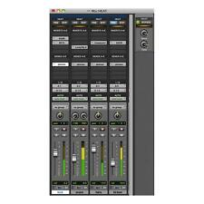 Avid HEAT plugin ilok license for Pro Tools HD, HD Native, HDX