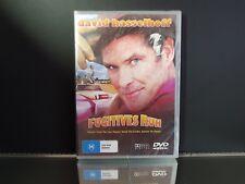 Fugitives Run - DVD Video NEW/Sealed