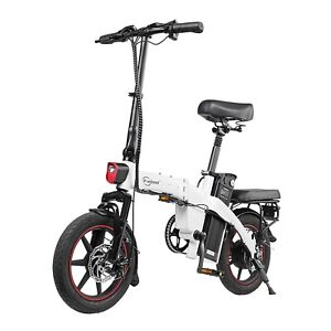 DYU A5 Smart Electric Bike