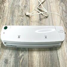 FoodSaver Vac 500 Vacuum Sealer 35-1300