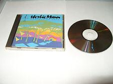 Herbie Mann - Caminho De Casa (1990) cd is Excellent + condition