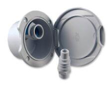 Wasseranschluss Anschluss Box Halterung für Dusche Einbaubox Einbaudusche 6536