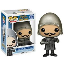 "MONTY PYTHON AND THE HOLY GRAIL FRENCH TAUNTER 3.75"" POP VINYL FIGURE - FUNKO"