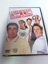 "DVD ""AMERICAN PIE BAND CAMP"" PRECINTADO SEALED EUGENY LEVY"