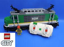 LEGO® Eisenbahn Lok 60198 motorisierte Lokomotive mit Bluetooth-Fernsteuerung