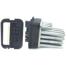 Resistencia de ventilador y calefacción para SAAB 9-3 (2002-2007) 2.0 2.2 TiD