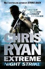 Chris Ryan Extreme: Night Strike (Chris Ryan Extreme 2), Ryan, Chris, New, Book