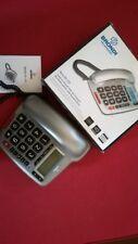 Telefono con tasti grandi Brondi Bravo 30