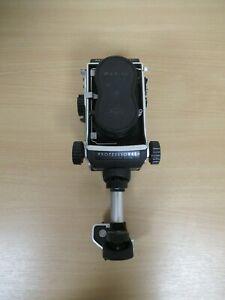 Mamiya C220 Professional Camera And Stand Model: B109387  C186