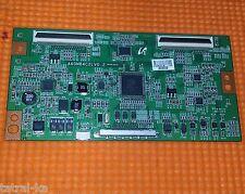 LVDS BOARD PER TOSHIBA 40RV753 40LV713B M40/57G LCD TV A60MB4C2LV0.2 LJ94-03392E