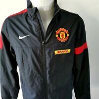 veste de football Manchester united taille S  NIKE