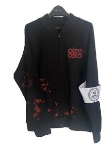 Drop Dead Kiriyama Jacket XL