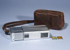 Kiev Bera Spy Camera 28mm f/3.5 Lens * Rare