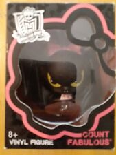 Monster High Count Fabulous Vinyl Figure 2015 Mattel New In Box