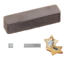 The Magnet Source Ceramic Block Magnets 197 Thick X 227 Wide X 874 Lo