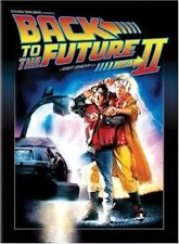 Back to the Future Part II [New DVD] Special Edition, Subtitled, Widescreen, A