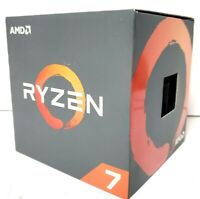NEW AMD Ryzen 7 1700 3.7GHz Wraith Spire LED Cooler Fan Only no processor