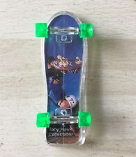 Powell Peralta Tony Hawk Skateboard Fingerboard Bones Brigade Birdhouse 80'S