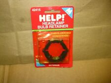Help / Motormite 42415 headlamp bulb retainer