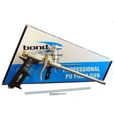 Bond It BDAG1 Professional PU Expanding Foam Gun Applicator