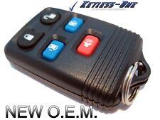 NEW! 99-03 FORD WINDSTAR KEYLESS ENTRY REMOTE OEM KEY CWTWB1U551 3F2T-15K601-AB