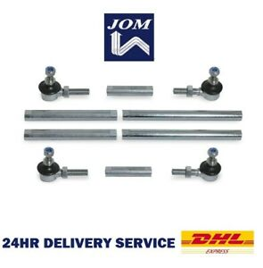 Volvo C30 2006-2014 Front Anti Roll Bar Drop Links Pair