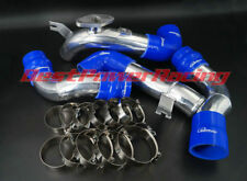 ALUMINUM FRONT MOUNT INTERCOOLER PIPE/PIPING KIT FOR NISSAN JUKE 1.6T 2011 -2015