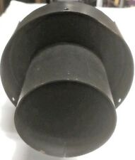 HARMAN XXV, PELLET STOVE Top Vent Kit Adapter for a traditional wood stove look.