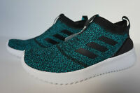 Adidas Ultimafusion Women's Running Shoes Teal/Black Cloudfoam B96467 Size 8