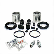Ssangyong Rexton 2x Rear brake caliper repair kits & pistons PK458W-2