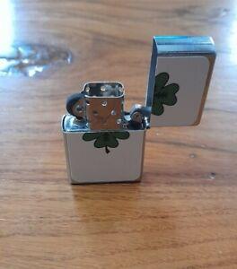 Indiana Jones Prop Replica - Elsa's Zippo Lighter