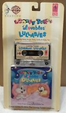 Warner Brother Looney Tunes Lovable Lulaby by Haynes(1995, Cassette & Book) NIP