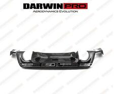 2012-2015 FRS/BRZ RBY Style Carbon Fiber Rear Diffuser Body Kit For Subaru/Scion