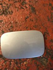 BMW E46 SALOON TOURING SILVERGREY SILBERGRAU PETROL FLAP FUEL DOOR COVER