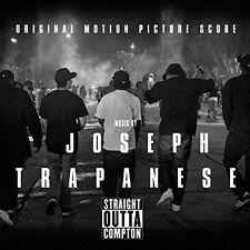 Straight Outta Compton: Original Motion Picture Score, New Music